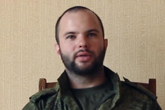 «Киев — русский город» — боевик из РФ рассказал, как Россия захватит Украину. ВИДЕО