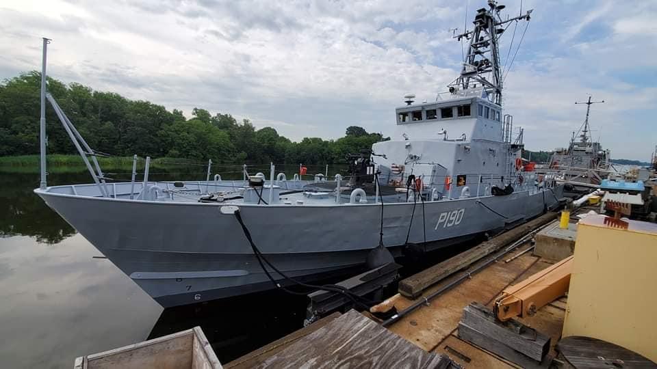 Кривонос объяснил, почему москитный флот — лучший вариант для Украины