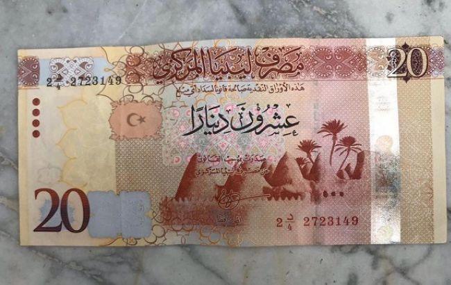 Мальта конфисковала контейнеры с российскими деньгами для ливийских боевиков