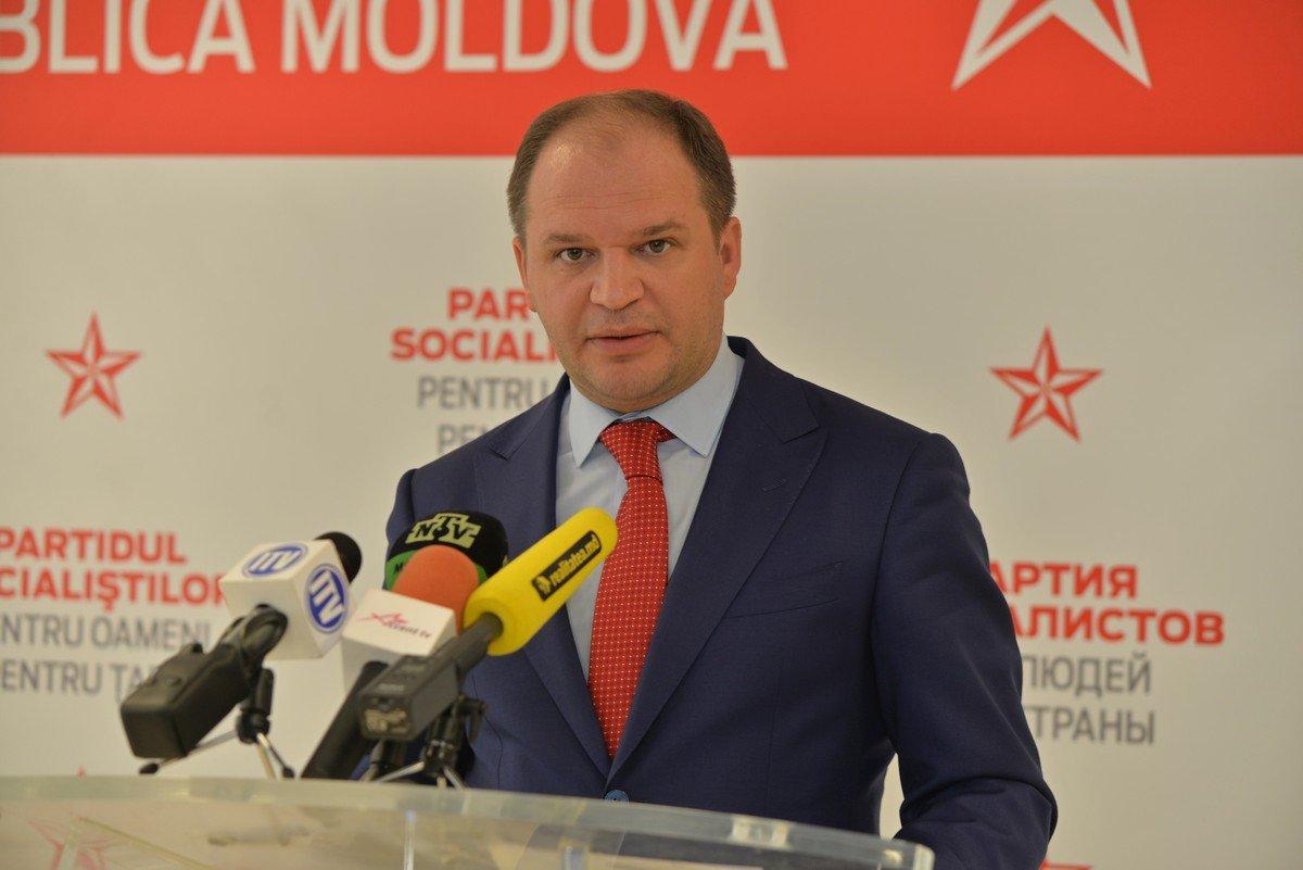 Мэром столицы Молдовы избран пророссийский политик