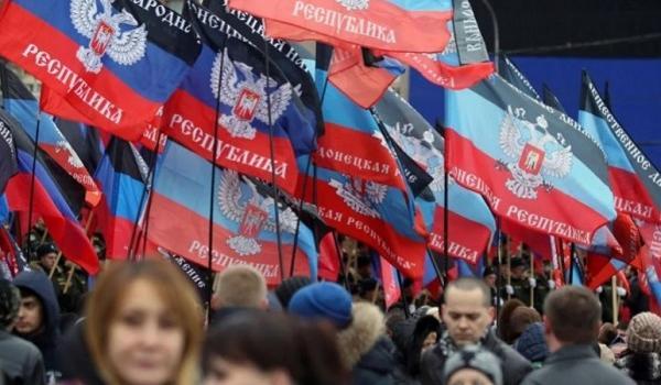 На часі інші питання: стало відомо про ставлення мешканців окупованого Донецьку щодо розведення сил