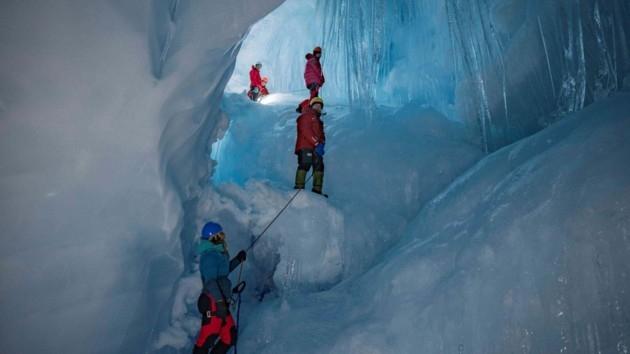 """На станцию """"Академик Вернадский"""" в Антарктиде набирают новую экспедицию"""
