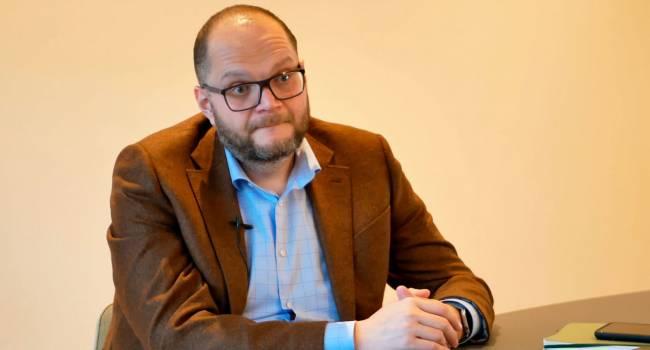«Планируем регулировать не блогосферу, а контент»»: Бородянский заявил, что блогеры должны нести ответственность за свои публикации