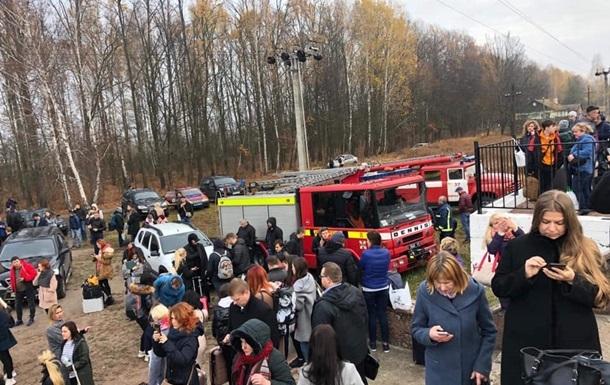 Поезд Киев-Львов «заминировали»: пассажиров высадили. Фото