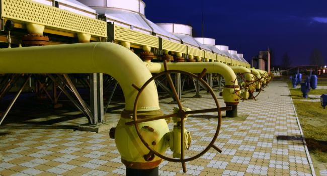 Политолог: «Киев вынуждает Европу строить газопроводы в обход»