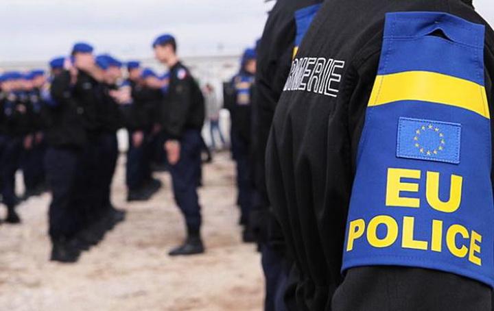 Полиция Евросоюза провела кибератаку против информагентства ИГ