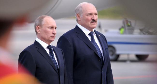 Политтехнолог: «В новом государстве Путин будет президентом, Лукашенко – главой правительства»