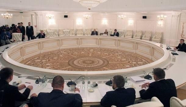 Пресс-секретарь Кучмы: Украина выполнила все условия для встречи «нормандской четверки»