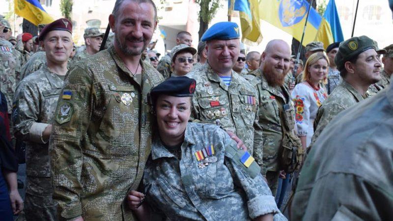 Резонансный арест ветеранов АТО: в чем подозревают «Пуму» и «Буча»