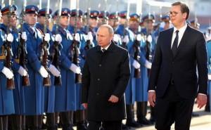 РФ вышла из соглашения о наказании за преступления в международных вооруженных конфликтах