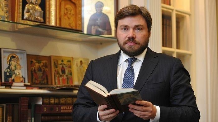 Российский олигарх создает армию «православных троллей» — что известно