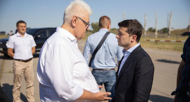 «Сепары-укры! Пришло время исправлять ошибки, прощать и просить прощения»: Сивохо сделал очередное громкое заявление по Донбассу