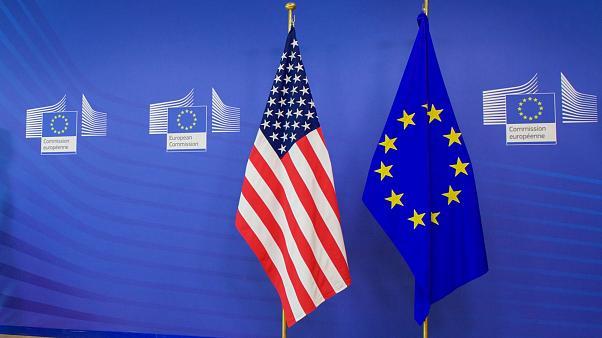 США заявили о «исторической ошибке» Евросоюза
