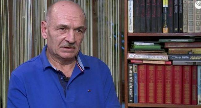 Цемах признался, что пошел в «ополчение», чтобы убивать украинцев за язык, за историю и культуру