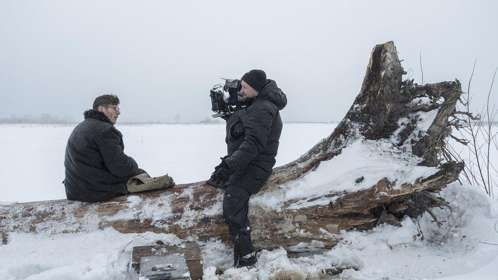 «Ціна правди»: як знімали фільм про Голодомор в українських снігах