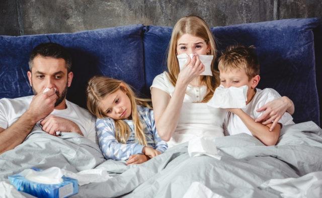 Ученые зафиксировали начало глобальной эпидемии суперинфекций