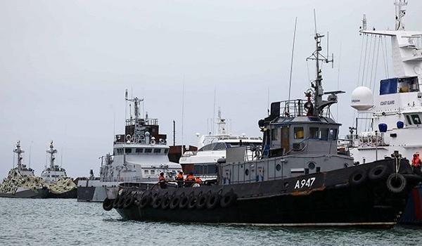 В Росії цинічно прокоментували поганий стан кораблів
