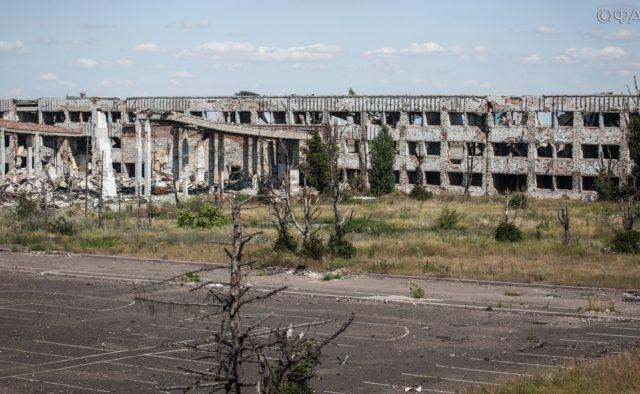 Украине придется выплатить десятки миллиардов в ОРДЛО