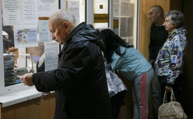 Украинцев освободили от коммунальных долгов