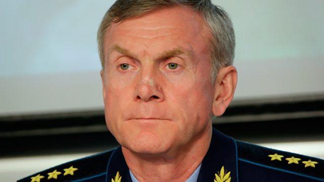 Умирают один за другим: найден труп знаменитого путинского генерала, был лицом войны с…