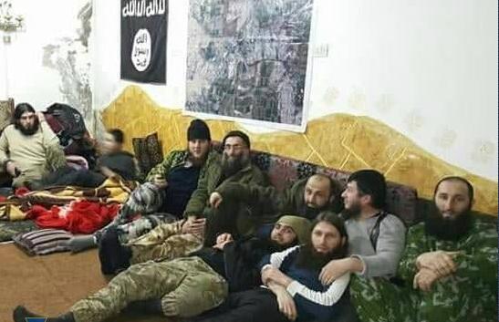 В Киевской области поймали лидера Исламского государства