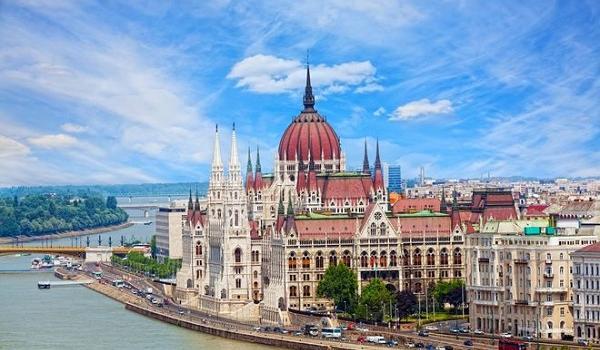 В Венгрии большую часть иностранных работников составили украинцы