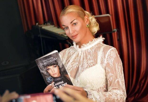 """Волочкова рассказала, как """"полстраны бухает"""", а нападают почему-то на нее"""