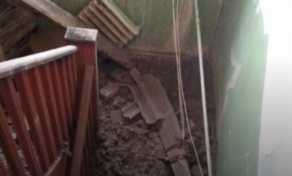 Загадочное землетрясение произошло в Украине, паника нарастает: подробности и кадры разрушений