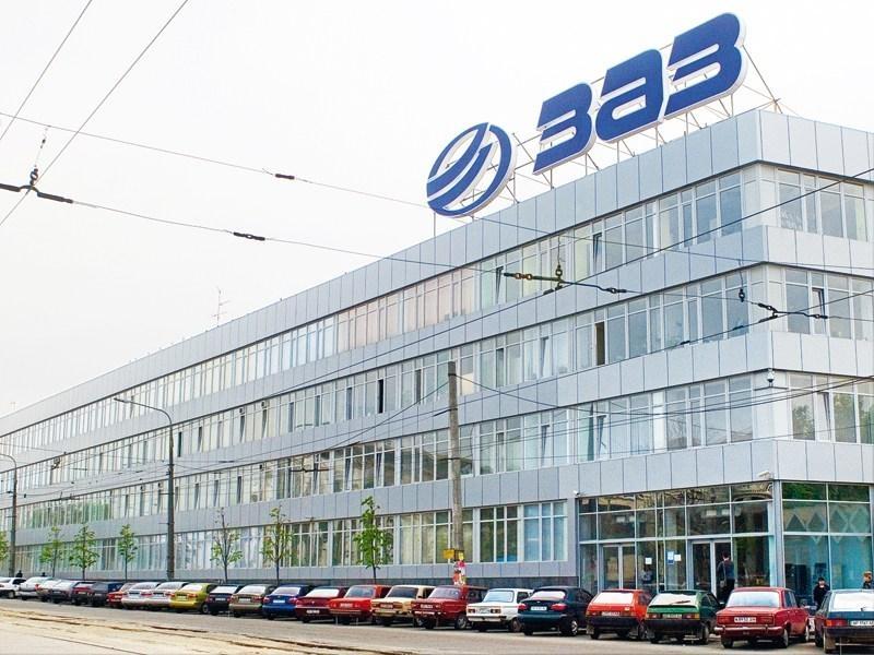 ЗАЗ начал продавать новые модели за границу