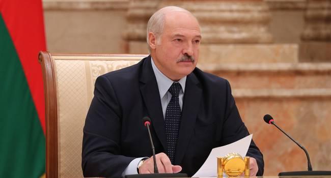 Абсолютная сенсация: 5 декабря Лукашенко собирается обратиться к белорусам с исторической речью