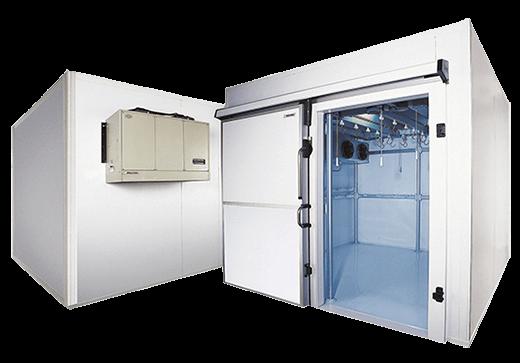 Правильное холодильное оборудование