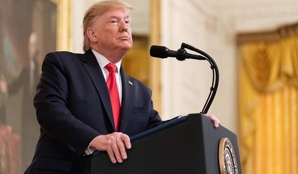 «Демократы заклеймили себя вечным позором»: Трамп прокомментировал голосование за его импичмент