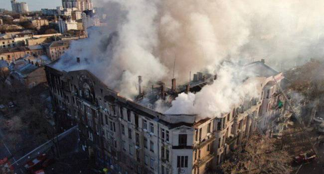 В Украине объявлен траур: обращение Зеленского