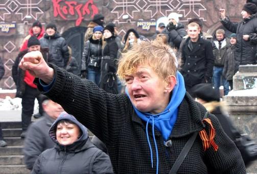 "Эфемерная легитимизация ""ЛНР"" и ""ДНР"" в ПАСЕ"
