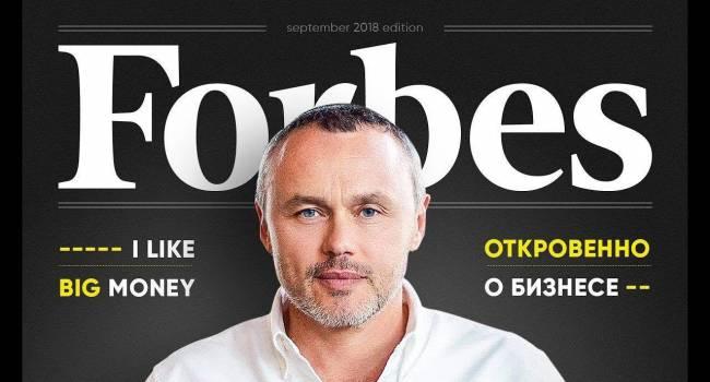 Евгений Черняк об идеологии «правильного предпринимателя»