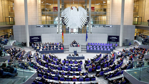 """Как ГРУ пыталось спасти """"Северный поток – 2"""" в Бундестаге"""