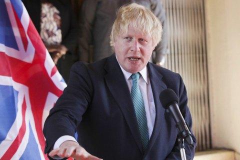 Консервативная партия Британии одержала самую крупную победу на выборах со времен Тэтчер