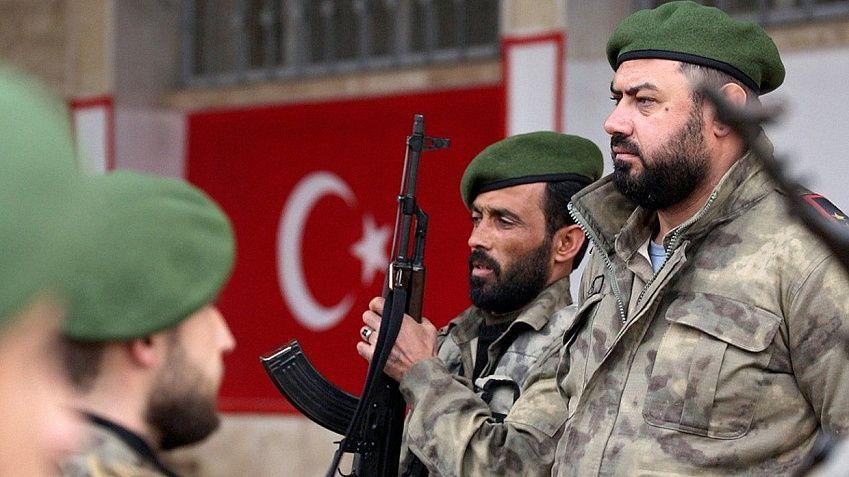 Ливия просит Турцию ввести войска: что происходит