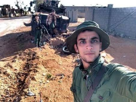 Методики российской пропаганды на службе боевиков Халифы Хафтара в Ливии