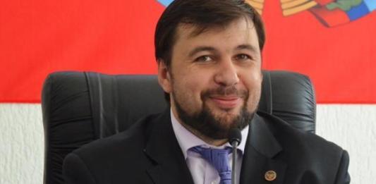 Ненависть ко всему украинскому: главарь «днр» предложил очередную инициативу