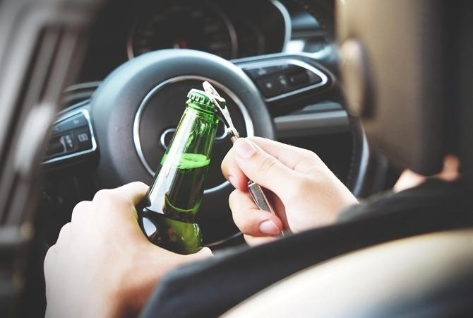 Нетрезвых водителей будут привлекать к уголовной ответственности