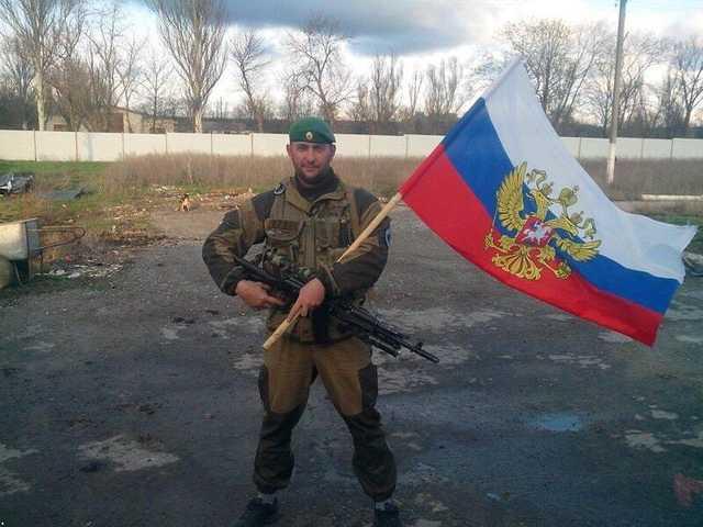 О жестокости российских оккупантов на Донбассе узнает весь мир