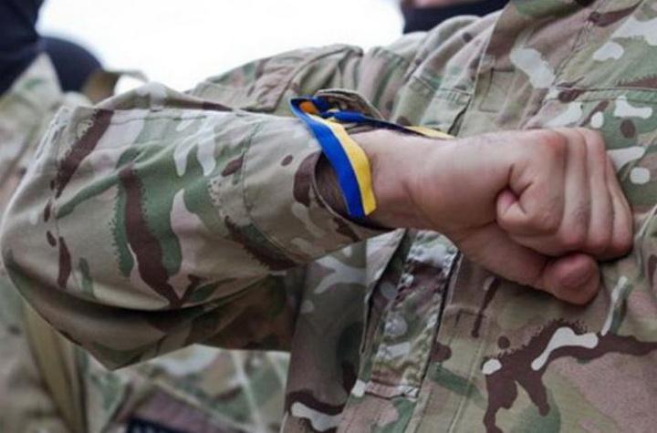 Подписан закон о предоставлении статуса УБД добровольцам: детали