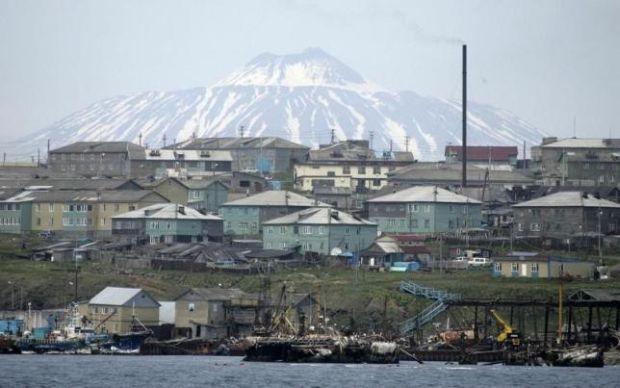 Пограничники РФ захватили 5 японских судов на Курилах: что известно