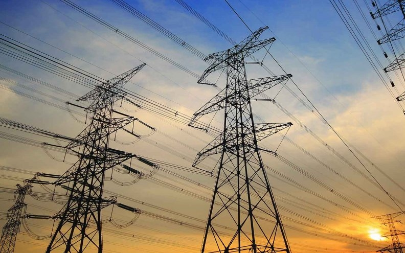 Рада запретила импорт электроэнергии из России