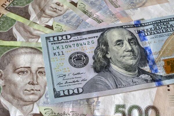 Рекордный курс доллара в Украине: когда упадут цены