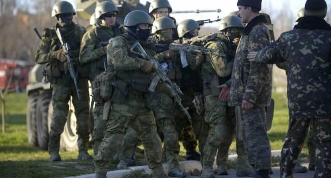 Российский оппозиционер рассказал, когда Крым вернется в состав Украины