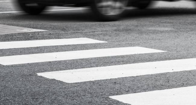 «Русский мир наизнанку»: Сотрудник «МЧС ДНР» сбил пешехода на «зебре», погрузил его «в багажник» и скрылся – соцсети