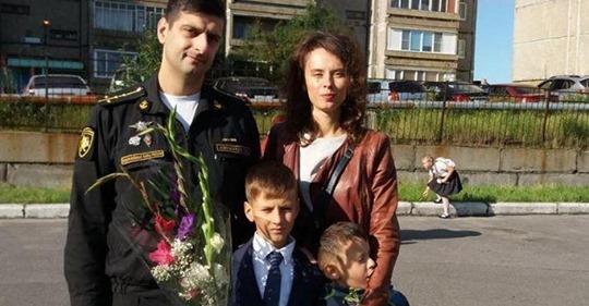 Офицер из Крыма, предавший Украину, погиб на горящем авианосце «Адмирале Кузнецове»