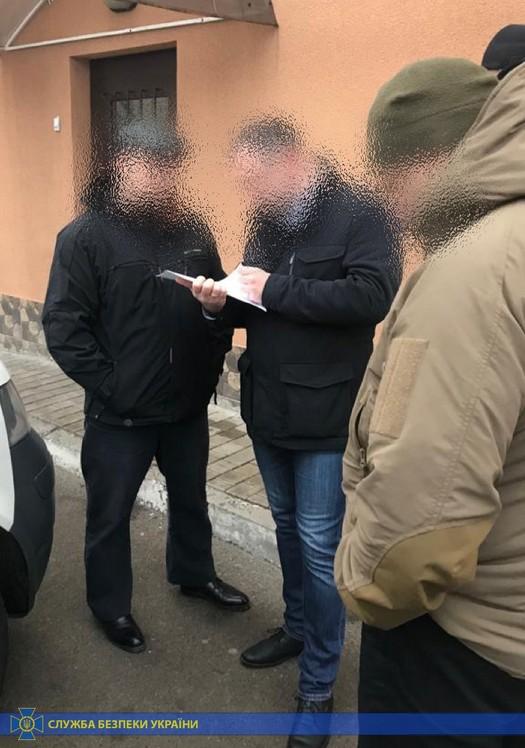 СБУ задержала двоих пользователей, которые активно ненавидели Украину в соцсетях. ФОТО